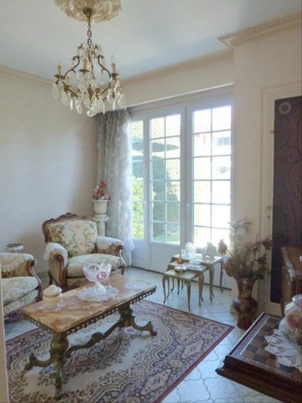 Vente maison / villa St macaire en mauges 143000€ - Photo 5