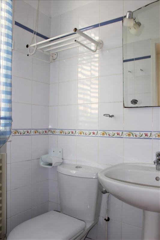 Vente appartement Paris 7ème 305000€ - Photo 8