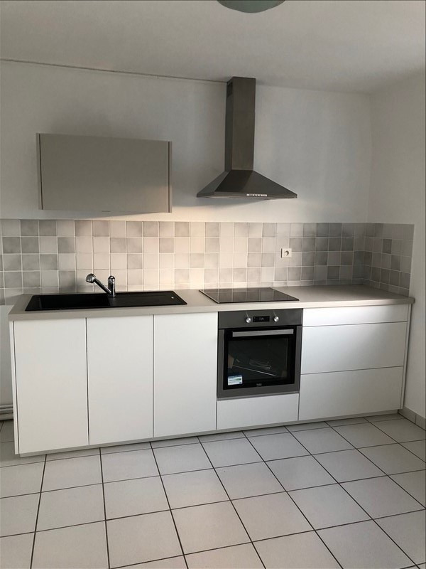 Rental apartment Illkirch graffenstaden 880€ CC - Picture 3
