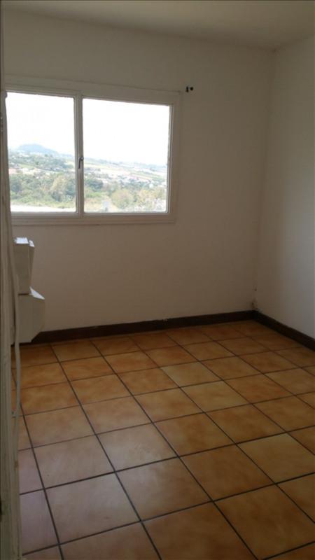 Produit d'investissement appartement Le tampon 86000€ - Photo 5