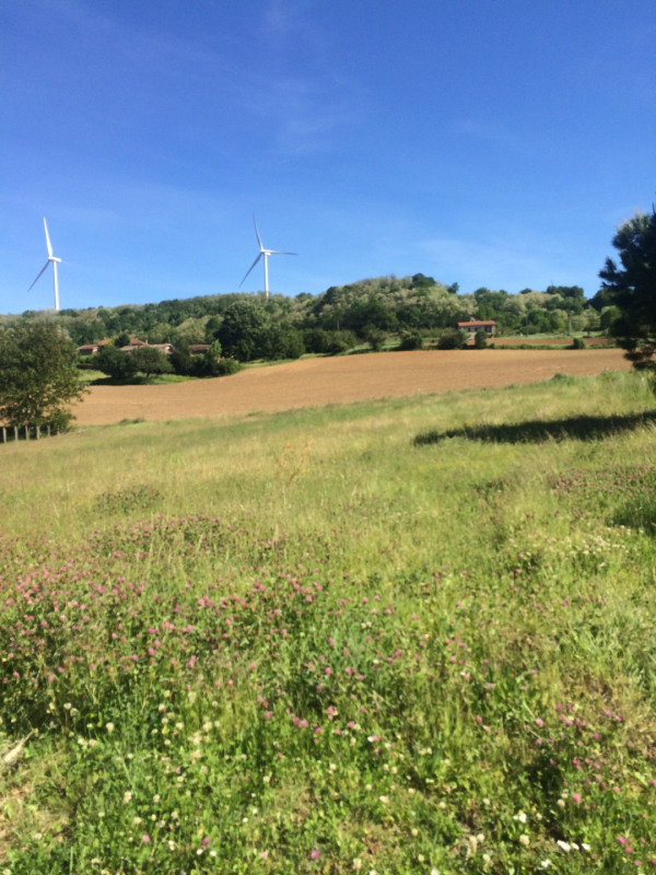Vente terrain Beausemblant 77000€ - Photo 2