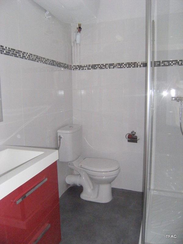 Vente appartement Bordeaux 139100€ - Photo 7