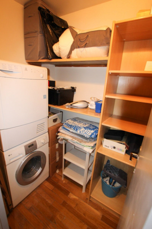 Verhuren  appartement Paris 15ème 2250€ CC - Foto 8