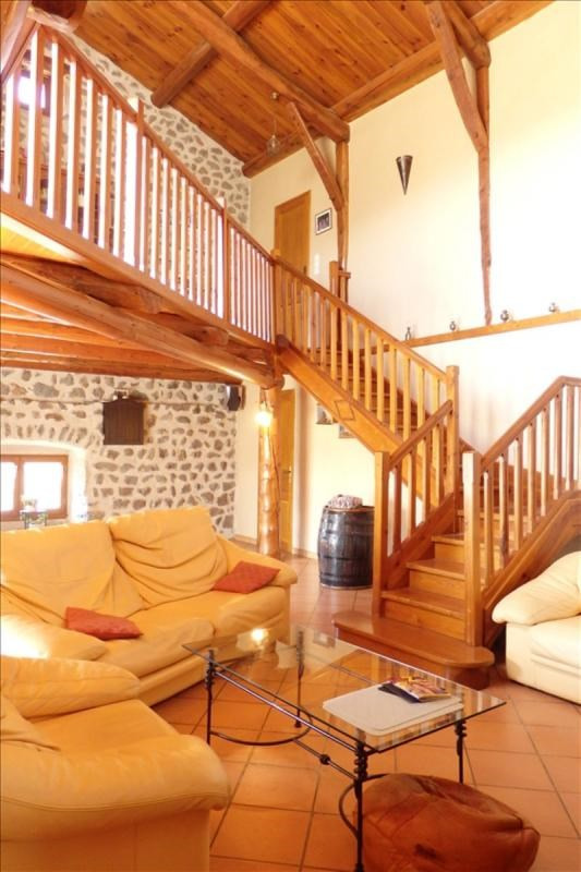 Sale house / villa St christophe sur dolaison 225 000€ - Picture 3
