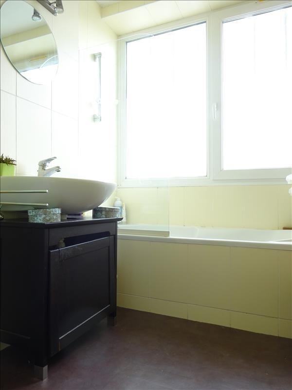 Sale apartment Brest 107800€ - Picture 4