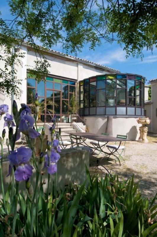Vente de prestige maison / villa Orange 1280000€ - Photo 3