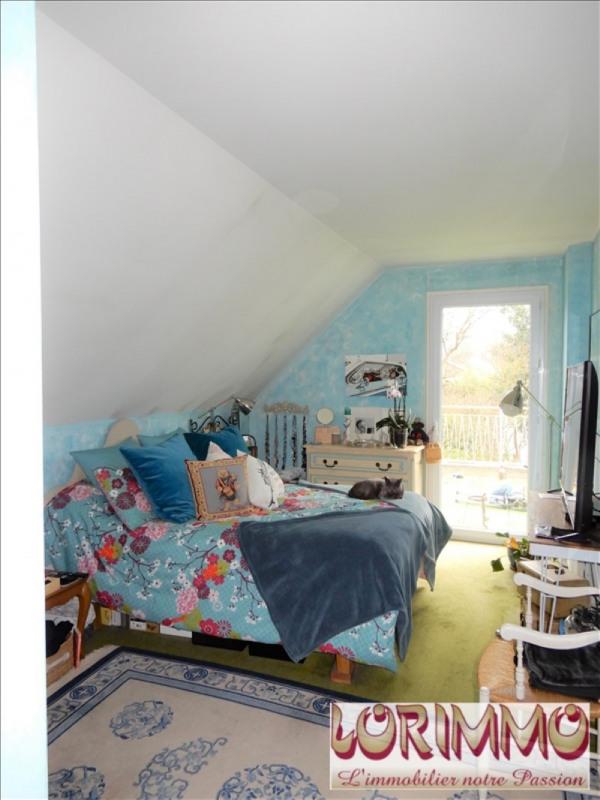 Sale house / villa Mennecy 420000€ - Picture 6