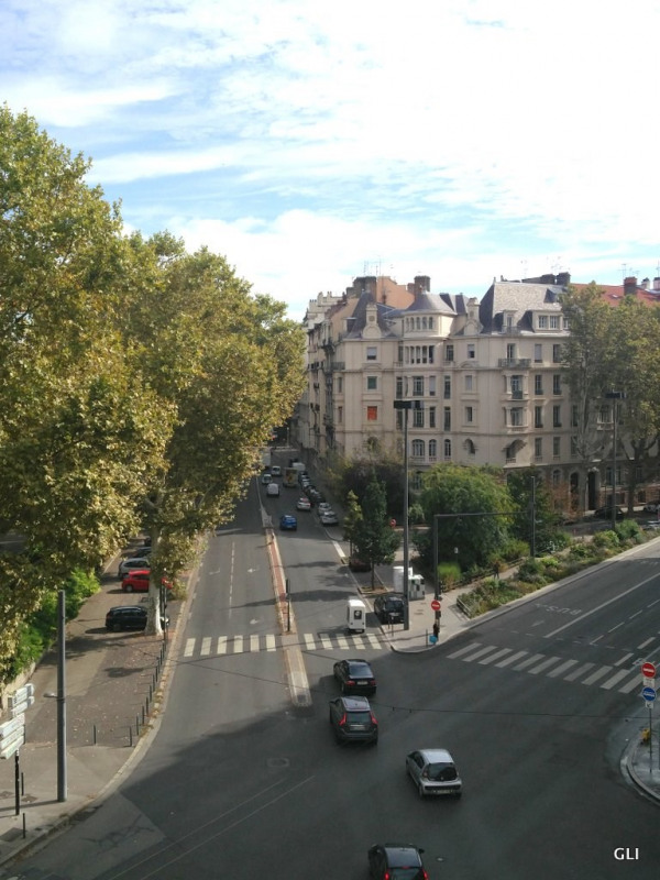 Location appartement Lyon 6ème 1390€ CC - Photo 4