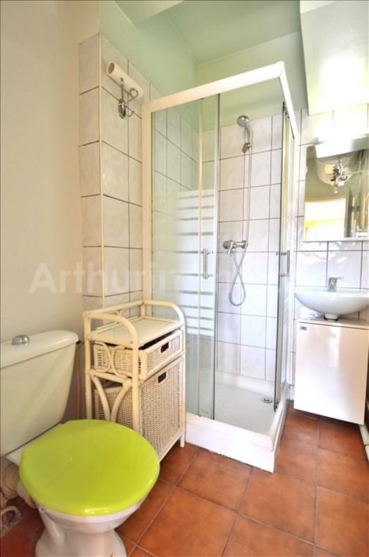 Vente appartement St aygulf 75 000€ - Photo 4