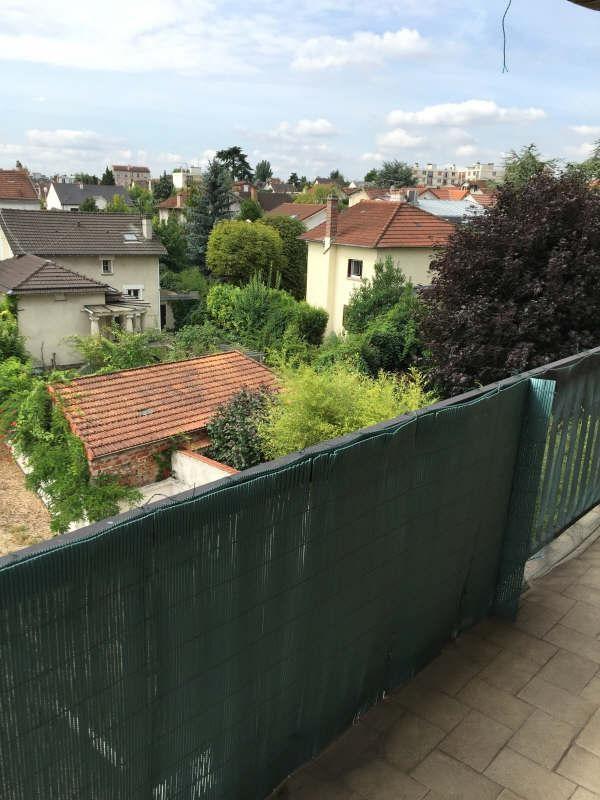 Vente appartement Le perreux sur marne 299000€ - Photo 1