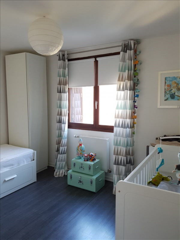 Vente appartement Vienne 210000€ - Photo 7