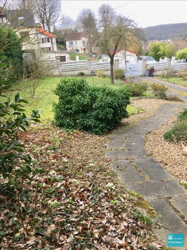 Vente maison / villa Igny 624000€ - Photo 3