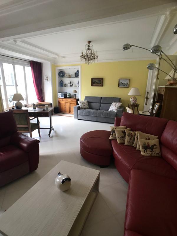 Vente appartement Paris 10ème 1095000€ - Photo 2