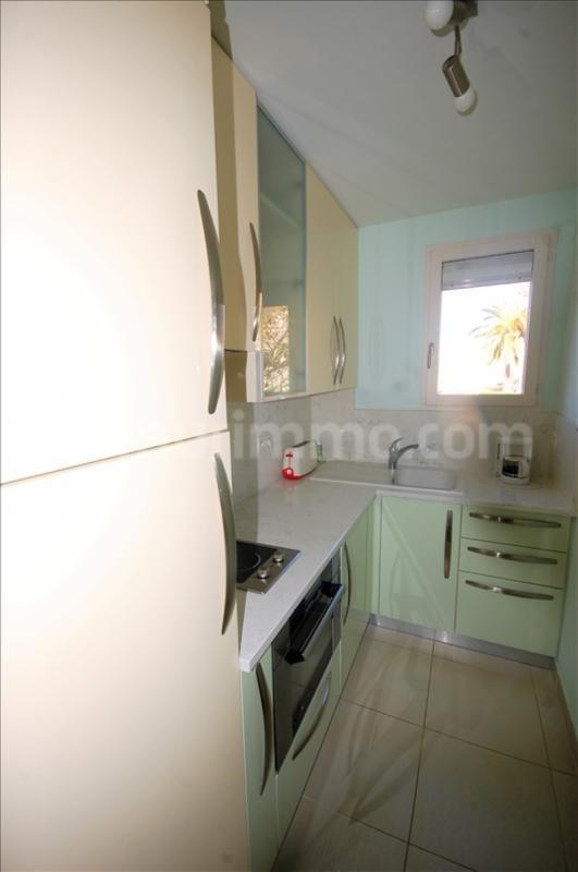 Vente appartement Frejus 155000€ - Photo 4