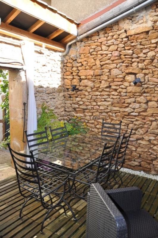 Vente maison / villa Gleize 210000€ - Photo 4