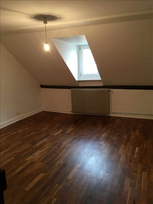 Rental apartment Strasbourg 830€ CC - Picture 5