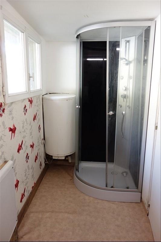 Sale house / villa Laruscade 92000€ - Picture 7