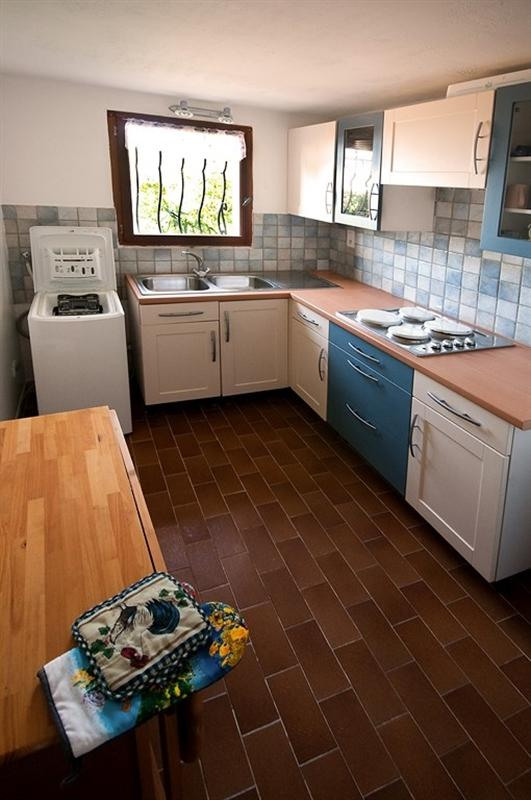Vacation rental house / villa Les issambres 1485€ - Picture 15