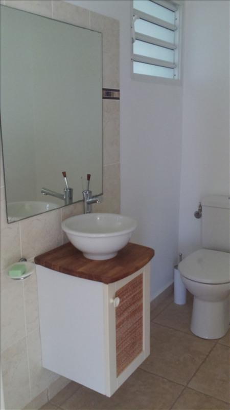 Deluxe sale house / villa Ste anne 1010000€ - Picture 16