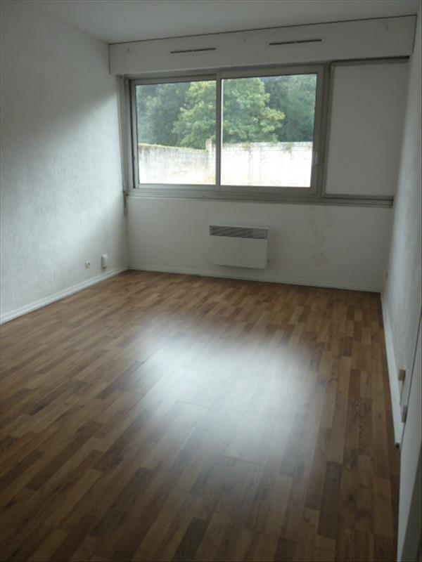 Rental apartment Bordeaux 446€ CC - Picture 5