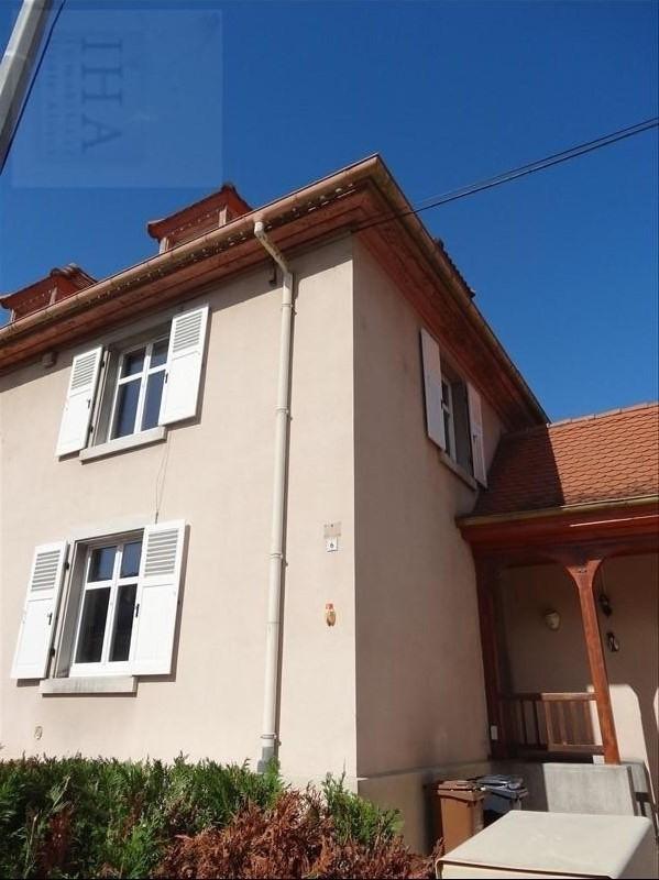 Sale house / villa Colmar 227000€ - Picture 6