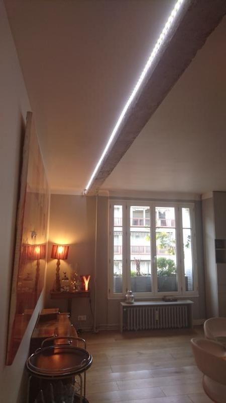 Deluxe sale apartment Paris 16ème 1500000€ - Picture 11