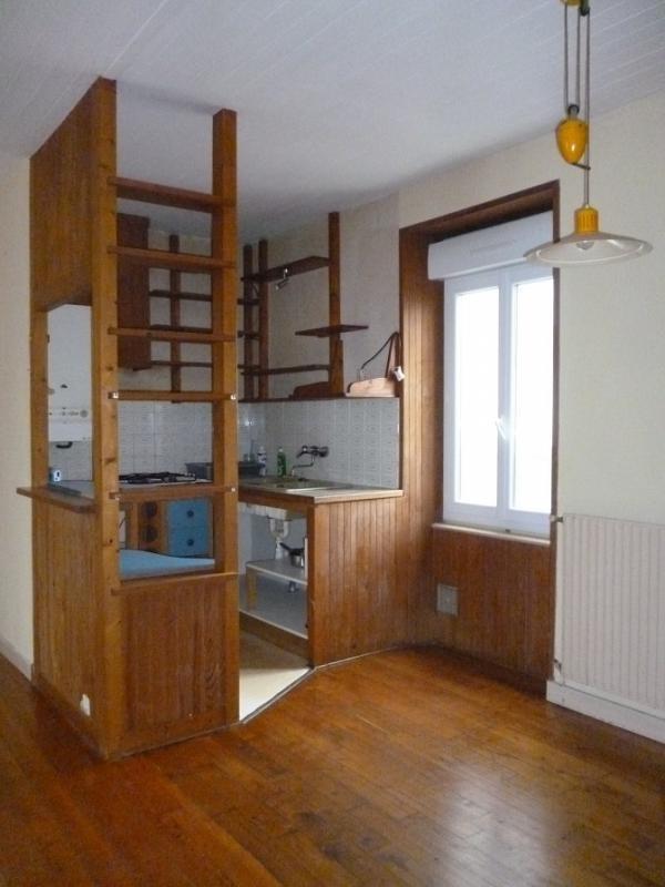 Vente maison / villa Douarnenez 95000€ - Photo 4