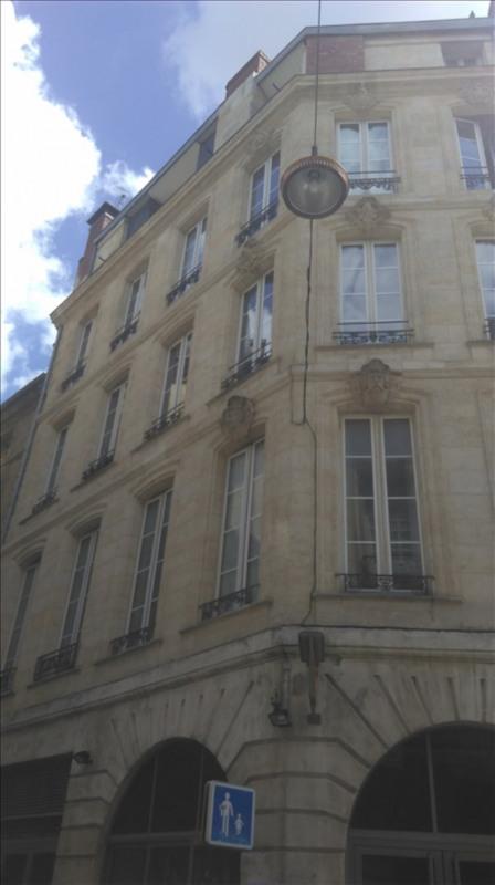 Location appartement Bordeaux 885€ CC - Photo 1