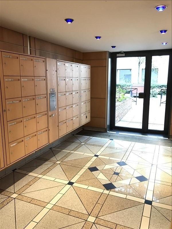 Verkoop  appartement Courbevoie 180000€ - Foto 5