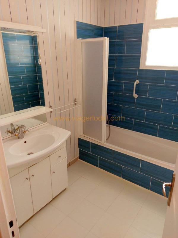 Life annuity apartment Bagnols-sur-cèze 70000€ - Picture 15