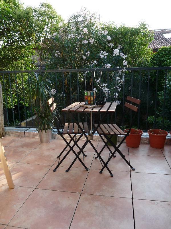 Affitto appartamento Toulouse 660€ CC - Fotografia 1