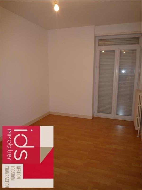 Rental apartment Allevard 850€ CC - Picture 5