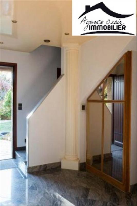 Vente maison / villa Ozoir la ferriere 377500€ - Photo 3