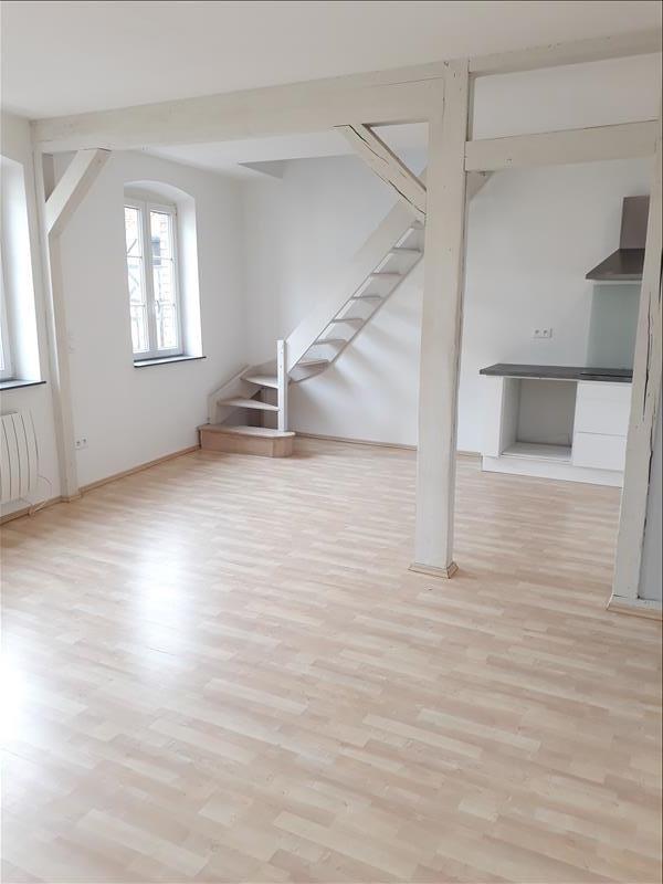 Vente appartement Wissembourg 104990€ - Photo 1