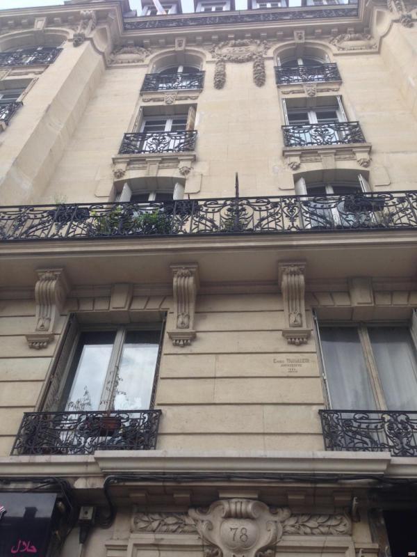 Location appartement Montreuil 925€ CC - Photo 1
