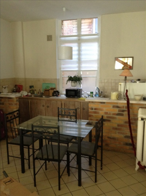 Rental apartment Saint quentin 760€ CC - Picture 3
