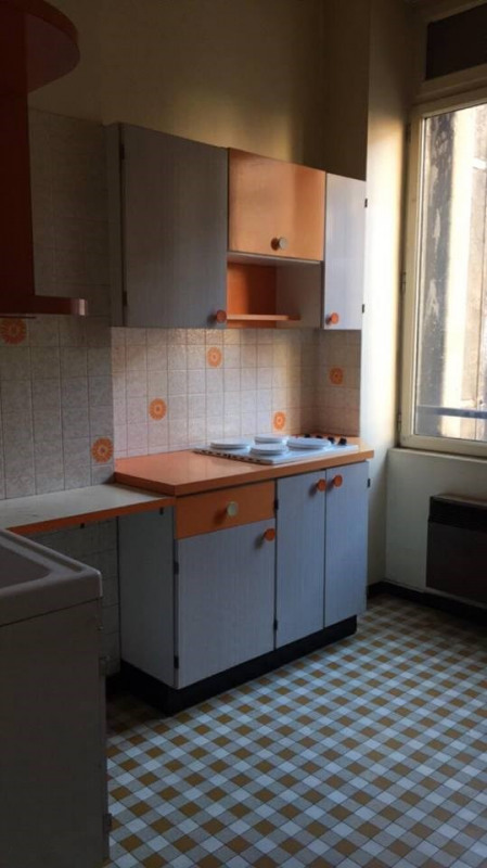 Vendita appartamento Saint-etienne 35000€ - Fotografia 3