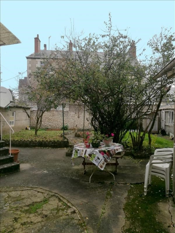 Investment property building Blois 157 500€ - Picture 1