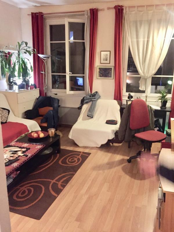 Vente appartement Paris 2ème 265000€ - Photo 2