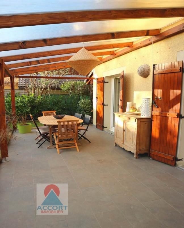 Sale house / villa Vetraz-monthoux 422000€ - Picture 4