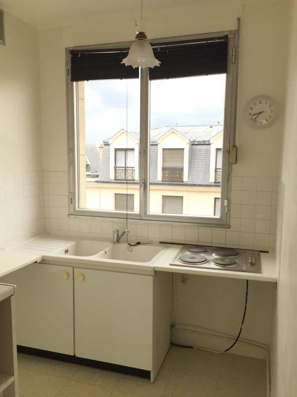 Location appartement Croissy sur seine 1035€ CC - Photo 6
