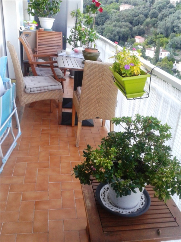 Sale apartment Menton 277 000€ - Picture 1