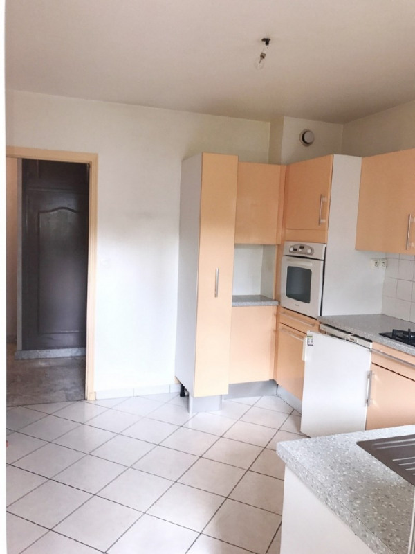 Vendita appartamento Bron 220000€ - Fotografia 6