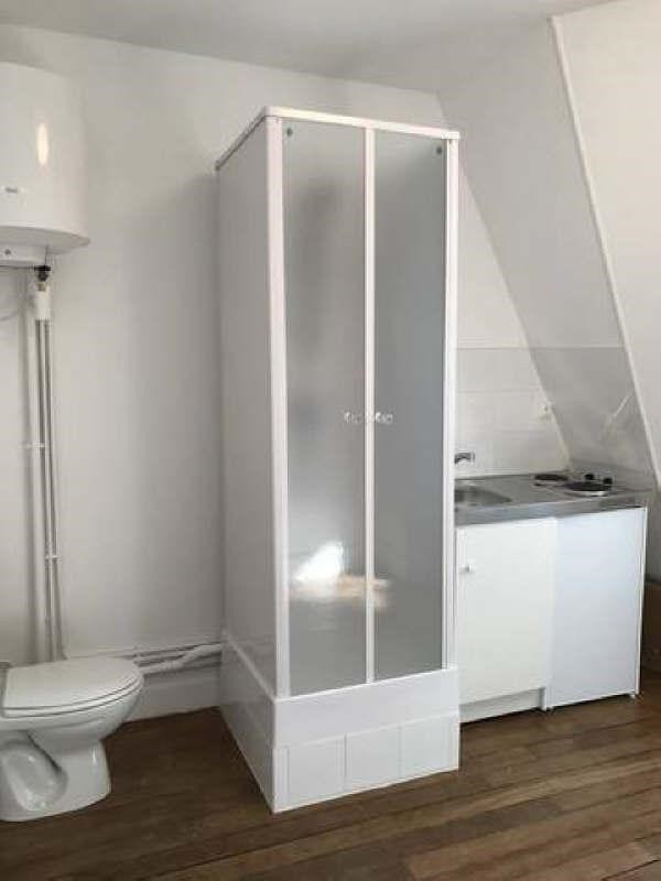 Revenda residencial de prestígio apartamento Paris 7ème 185000€ - Fotografia 3