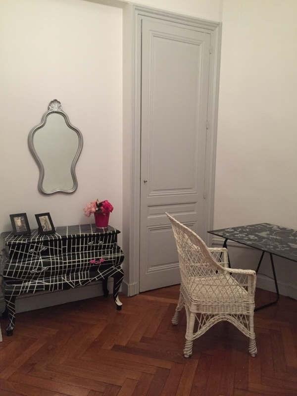 Location appartement Lyon 6ème 450€cc - Photo 1