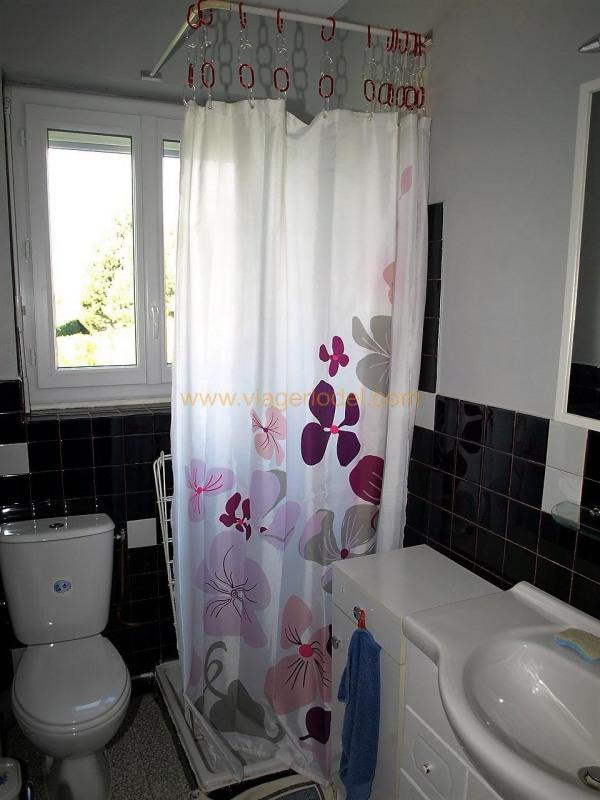 Life annuity apartment Saint-maurice-de-lignon 25000€ - Picture 10