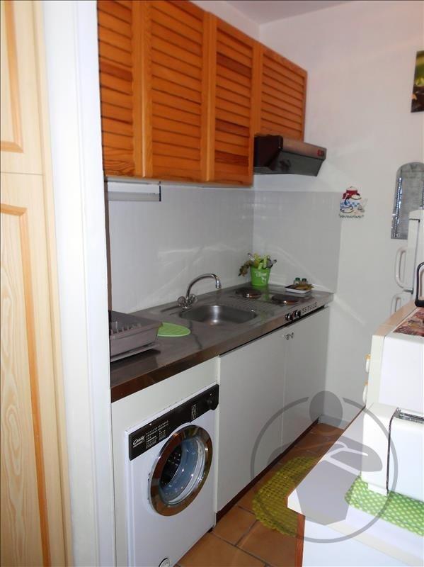 Sale apartment St jean de monts 71000€ - Picture 3
