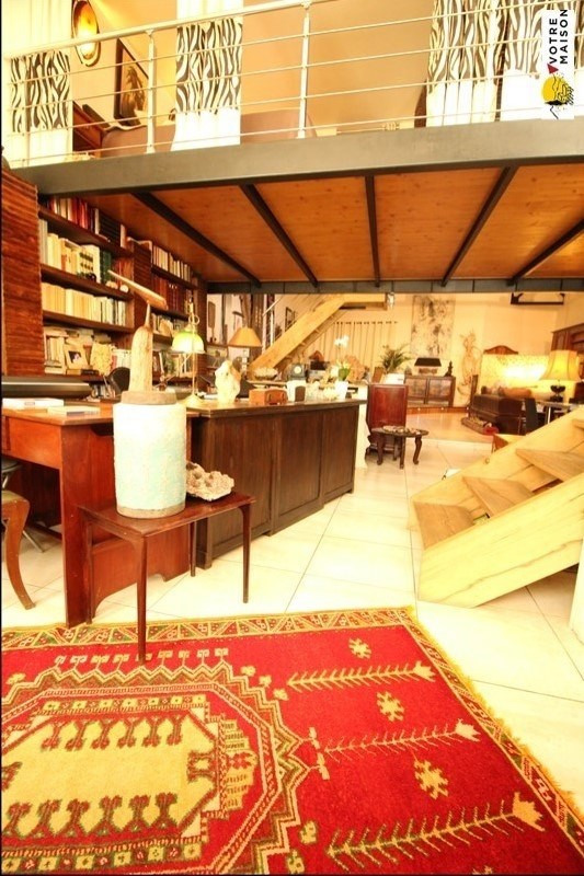 Verkoop van prestige  loft Salon de provence 624000€ - Foto 3