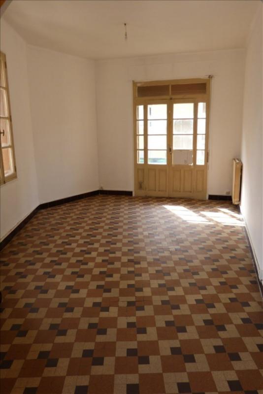 Vente appartement Toulon 87000€ - Photo 1