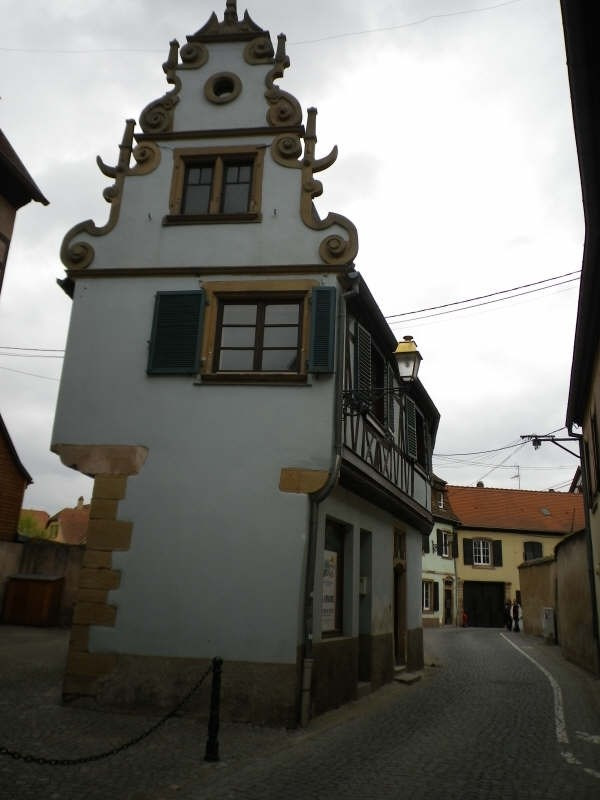Vermietung wohnung Molsheim 710€ CC - Fotografie 7